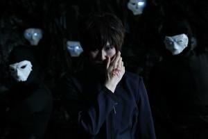 言峰綺礼@Fate/Zero レイヤー:総咲コータ様、トージ様、やがわ様