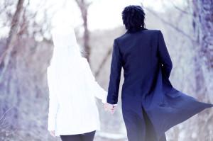 Fate/Zero レイヤー:莉紗様、千迅様