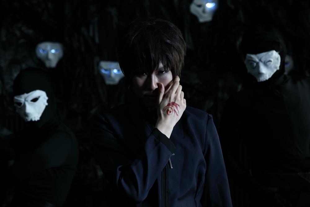 Fate/Zero 言峰綺礼:総咲コータ様、アサシン:トージ様、やがわ様
