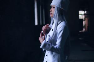 アイリスフィール・フォン・アインツベルン@Fate/Zero レイヤー:水ノ凛さん