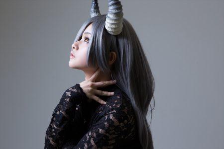 月の悪魔あるいは女神 model:とめとさん__8